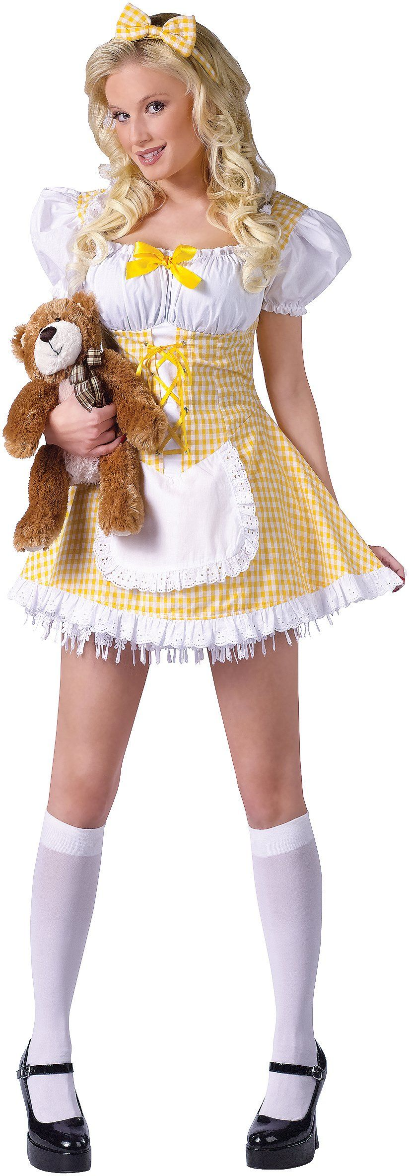 our goldilocks costumes make great storybook costumes for halloween get together with a bear costume for a great group or couples goldilocks and the three - Goldilocks Halloween Costumes