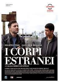 Al Duel Village di Caserta il regista e la sceneggiatrice de 'I Corpi estranei'