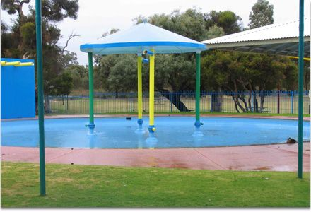 Whiteman Park Water Park The Kids Love This Place Where We Live