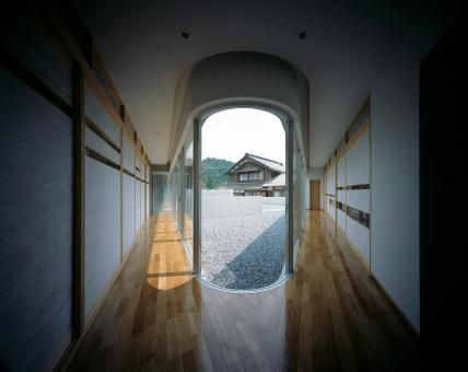 Horizontal House Koichi Torimura