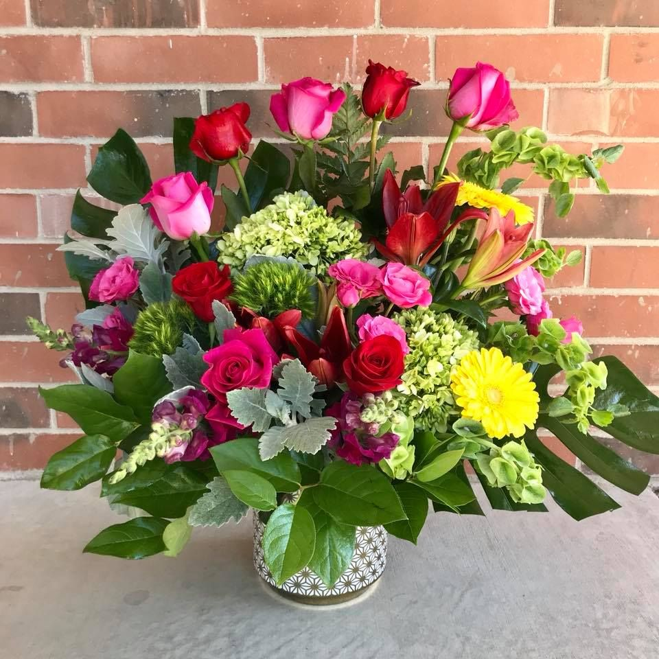 Pin On El Paso Flower Delivery Angie S Floral Designs