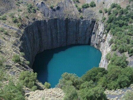 Best swimming hole