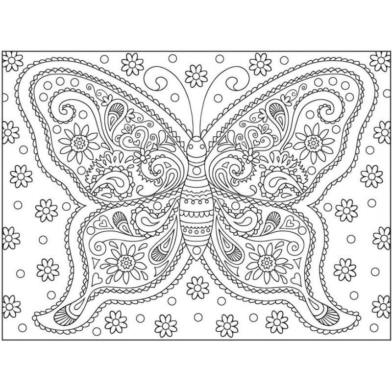 Origami et dessin coloriage et art th rapie coloriage - Coloriage therapie ...