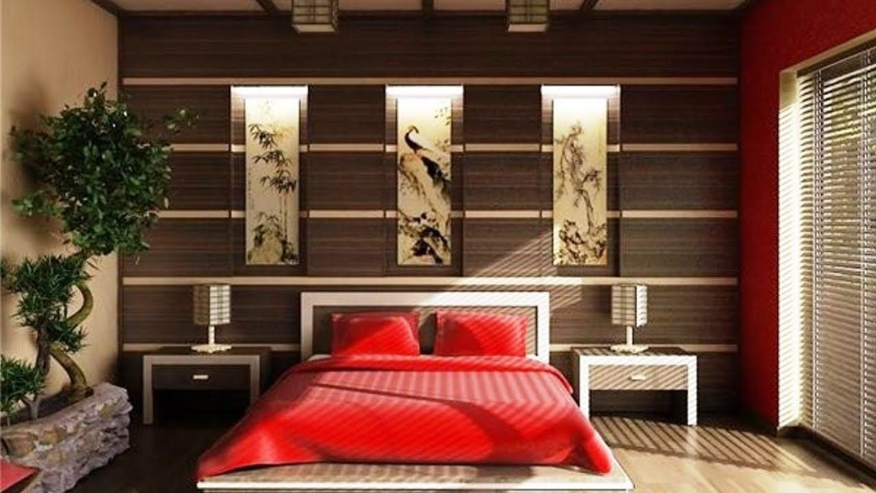 Interior Design For Bedroom Small Space Endearing Japanese Interior Design Or The Art Of Small Space Living  New Design Ideas