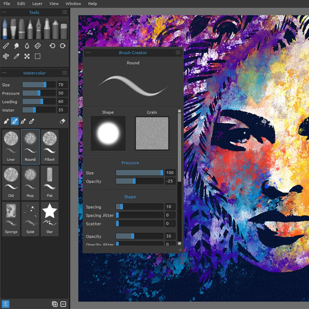 12 Best Software for Digital Artists [Drawing & Painting