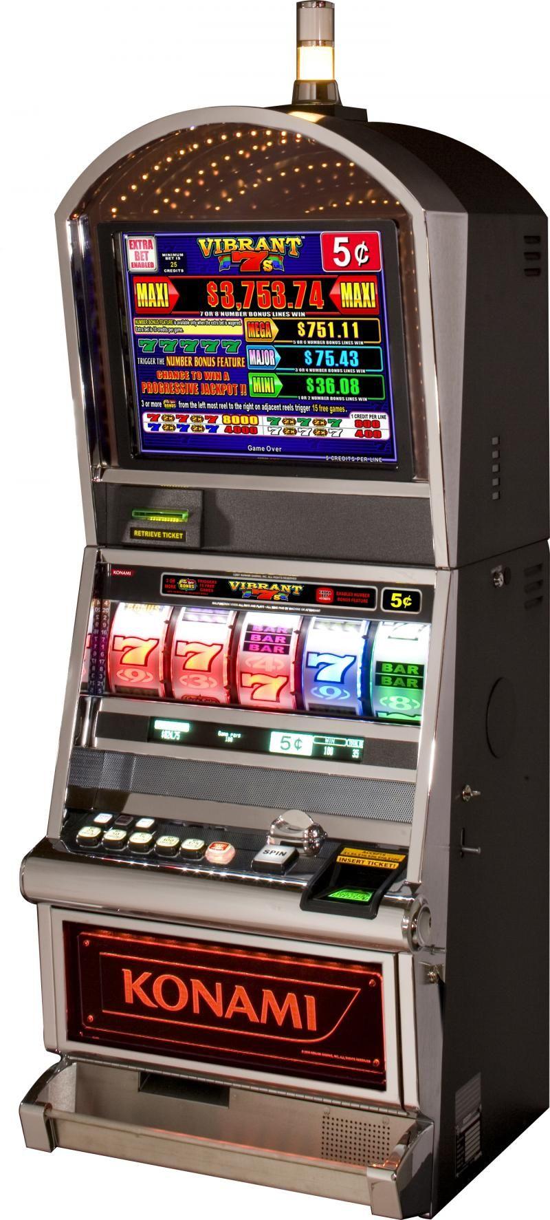 Slot machine pokemon