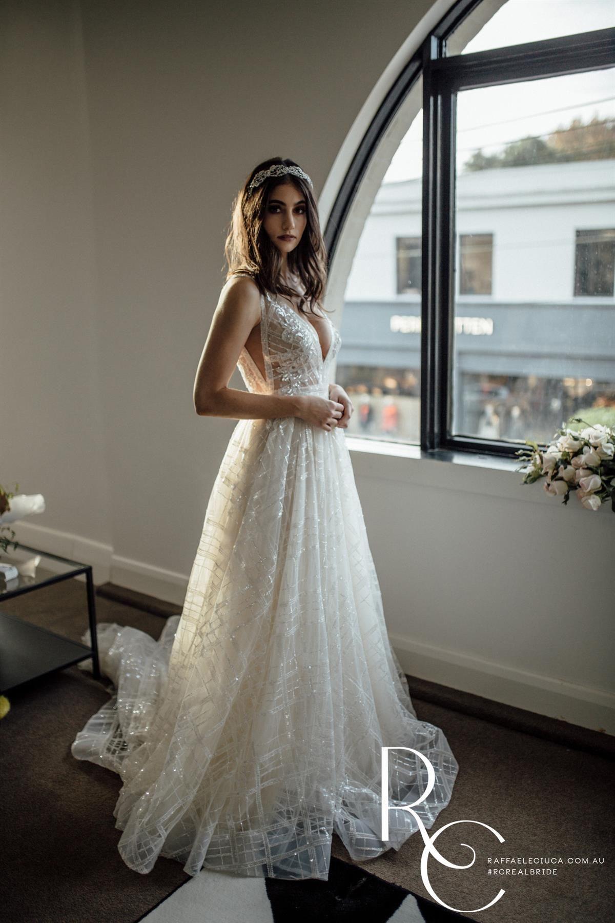 Bridal Gowns Melbourne Raffaele Ciuca Melbourne's