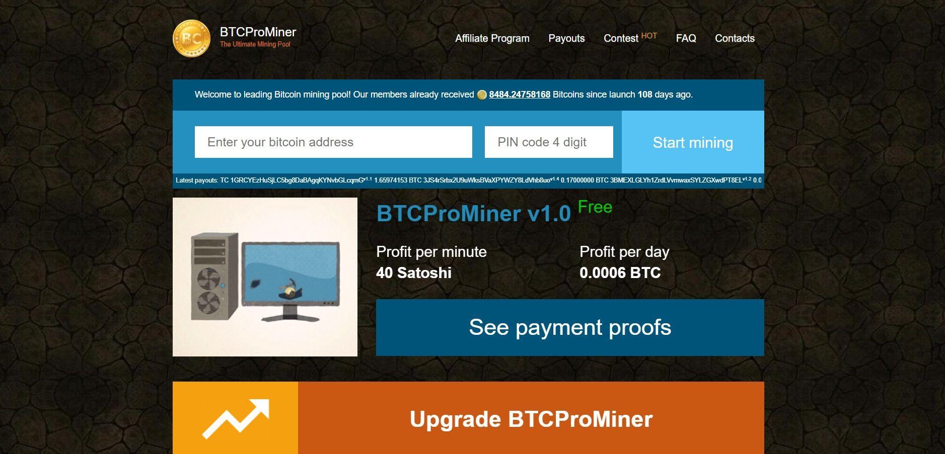 1 euro in bitcoin investieren