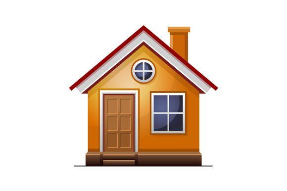 House icons set on @creativework247
