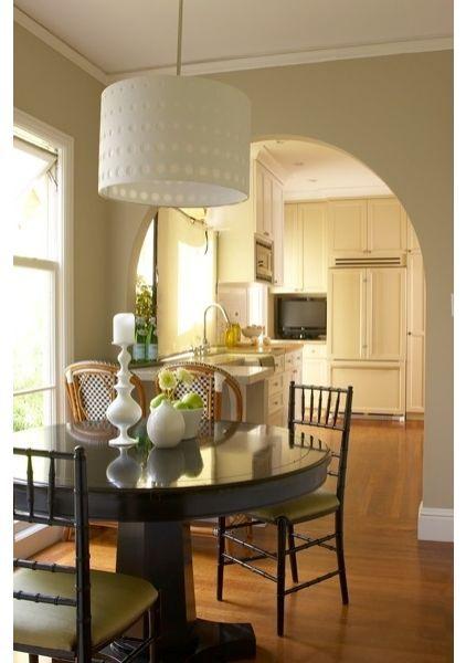 Carrington Beige Paint Color Ben Moore Home Decor