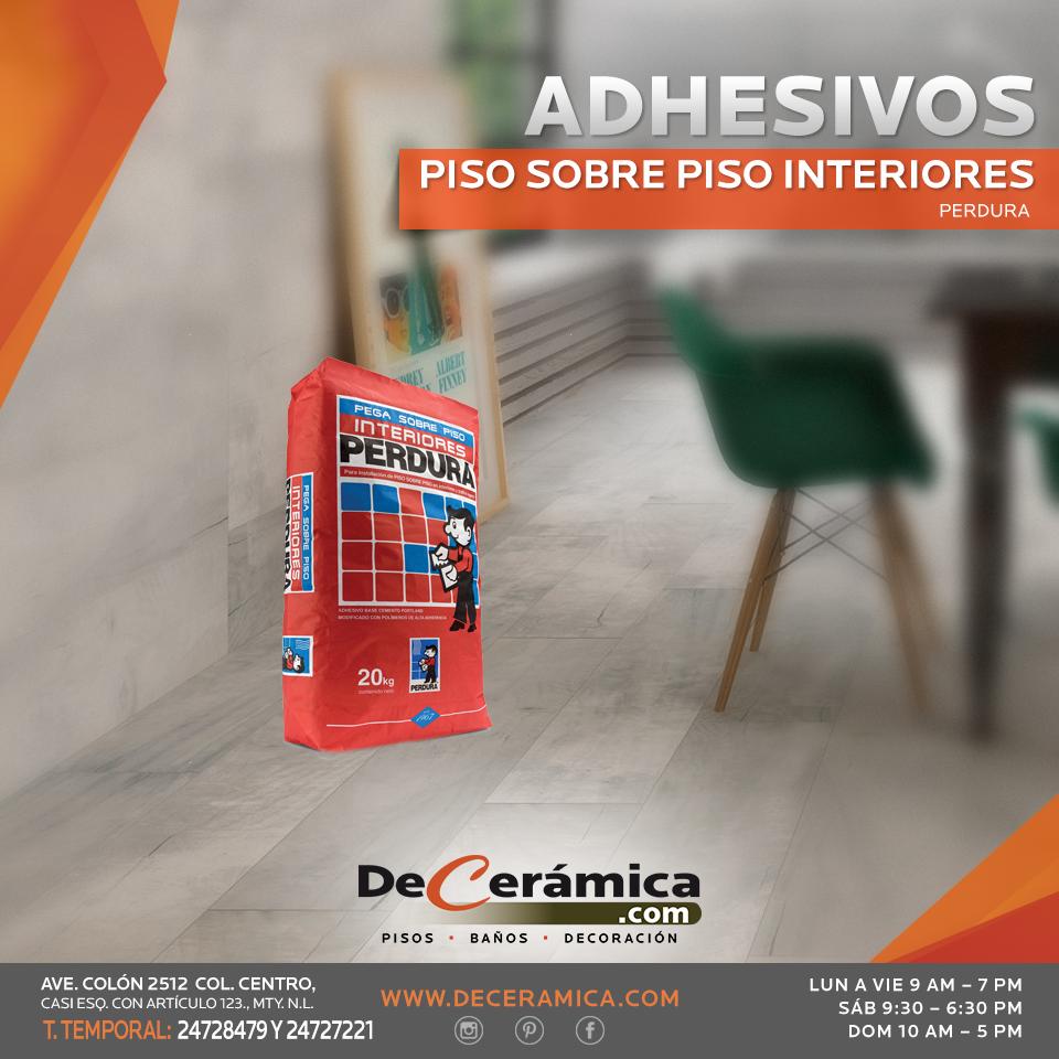 Adhesivo Ideal Para Remodelaciones Adhesivo Para La Instalacion