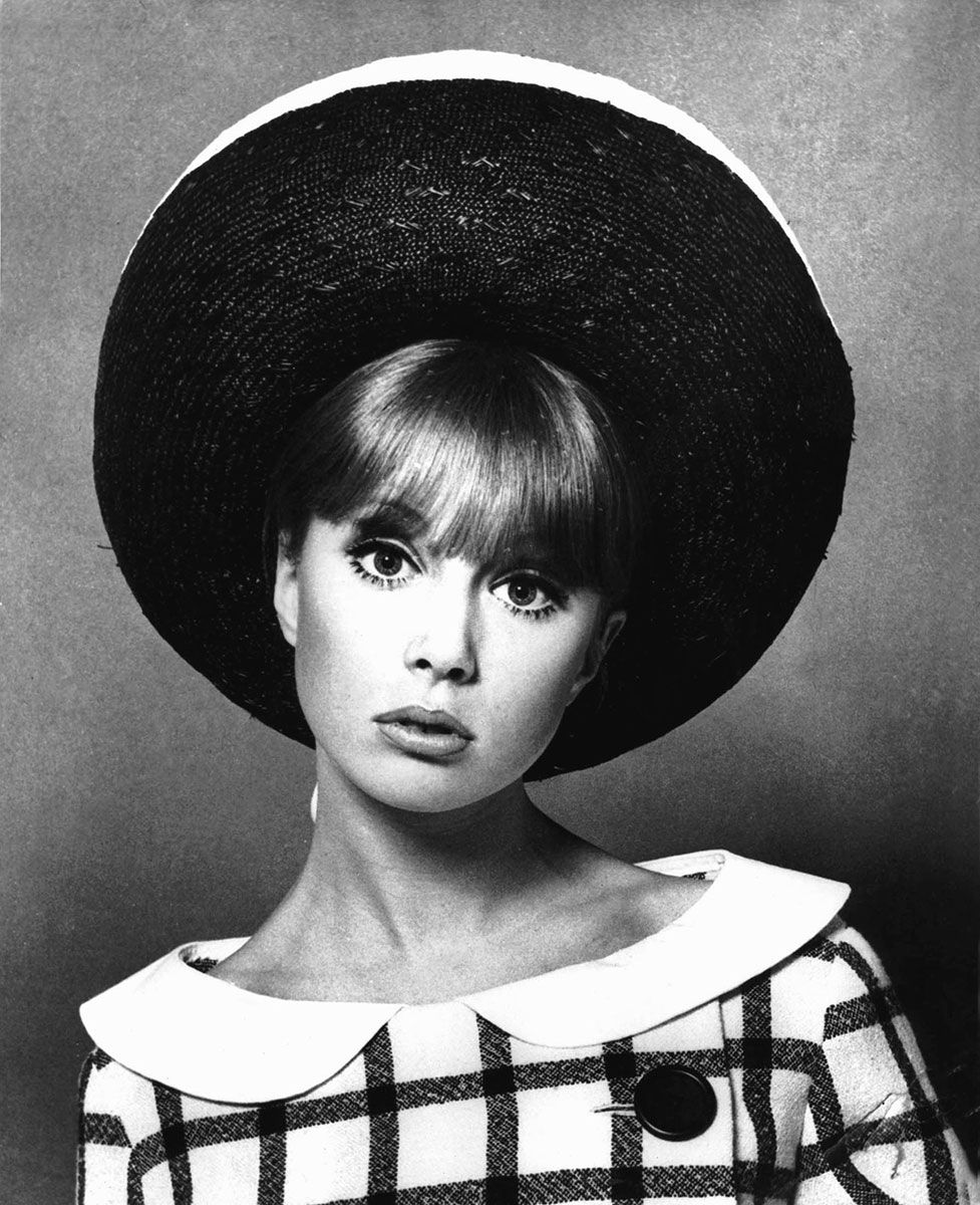 Sixties - Photos - Vogue