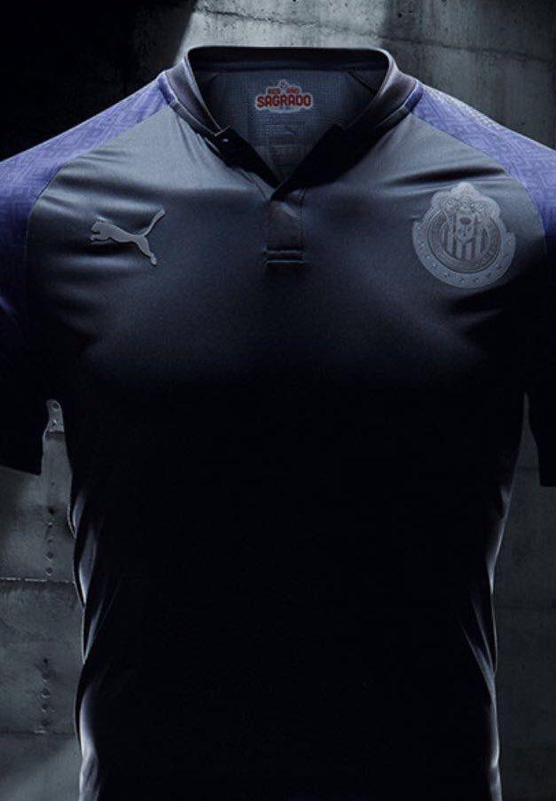 50666125 Chivas 17/18 alternativo | Baddie | Soccer games, Soccer inspiration ...