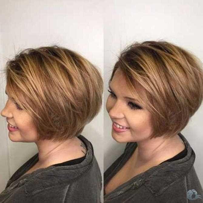 In Diesem Artikel Finden Sie Viele Coole Bilder Und Ideen Dafur Hair Coole Bob Bobfrisu Frisuren Haarschnitte Kurzhaarschnitt Rundes Gesicht Haarschnitt