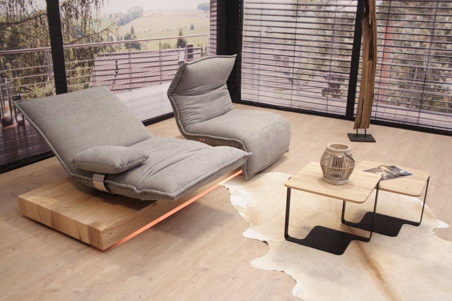 Koinor KOINOR Modell EPOS 3 Sofa C in Stoff Impression 10