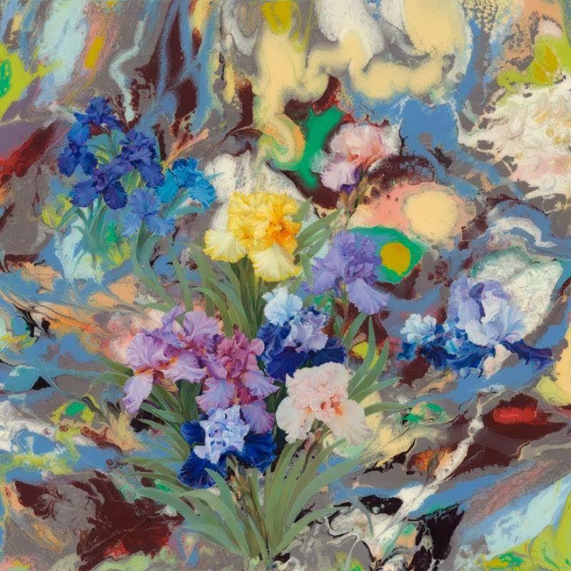 Truong Buu Giam ~ Abstract impressionism painter   Tutt'Art@   Pittura * Scultura * Poesia * Musica  