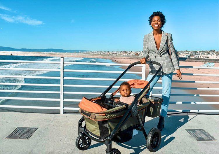 Meghanjenay in 2020 stroller flexible seating wagon