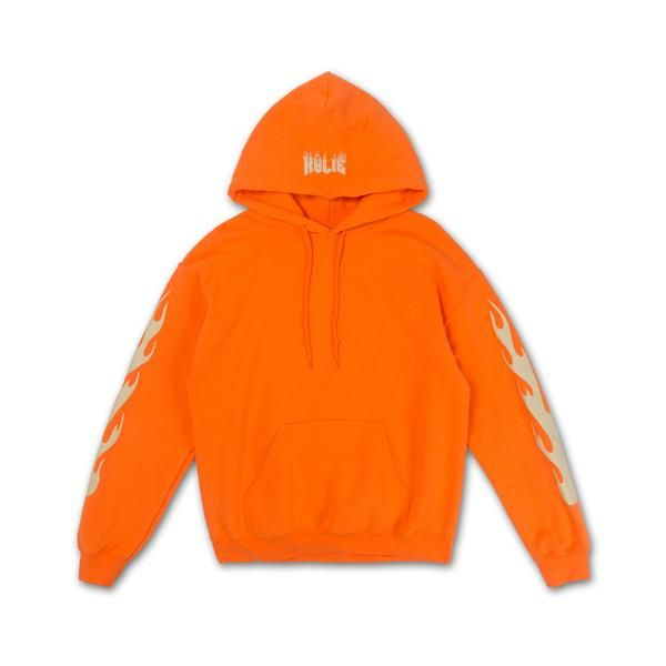 Fire Hoodie – Kylie Jenner Shop