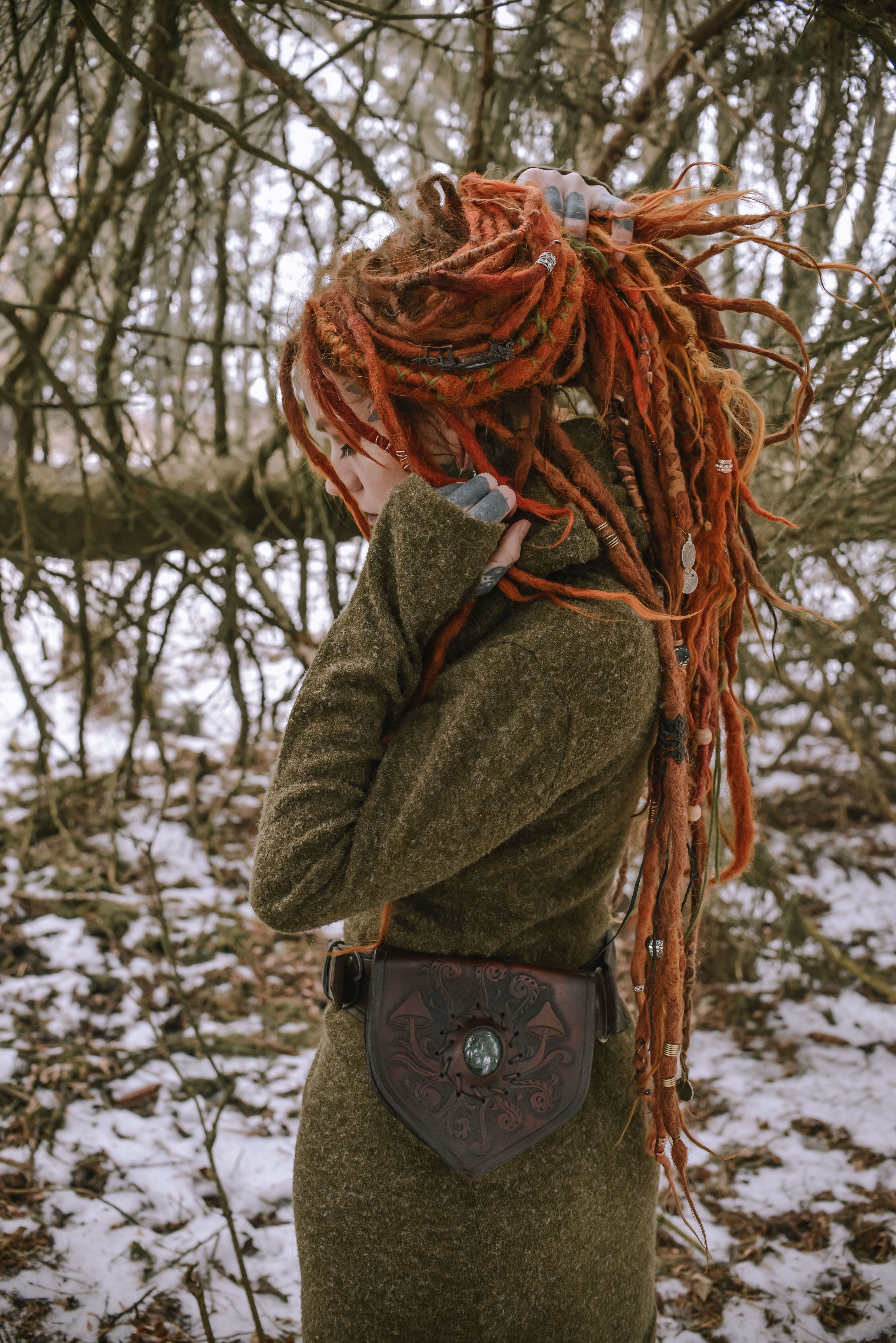 dreads #hair #dreads #dreadstyles #dreadlocks # ...