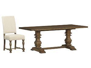 Groovy Avondale Dining Table In 2019 Furniture Dining Table Creativecarmelina Interior Chair Design Creativecarmelinacom