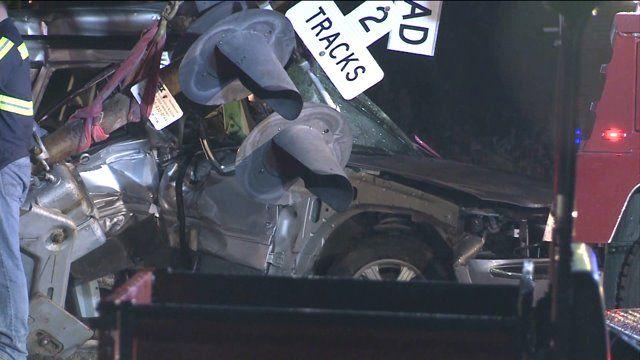 Mother Three Children Die In Vandalia Train Crash Greenville