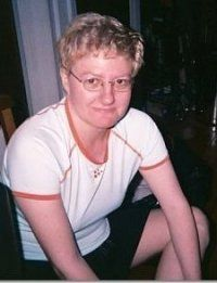 Donna Minkowitz (born May 8, 1964)