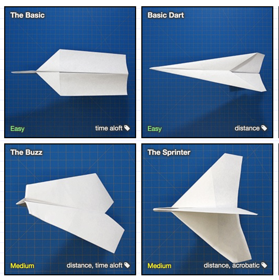 Database Of Paper Airplane Designs In 2020 Paper Airplanes Instructions Paper Airplane Folding Paper Airplanes