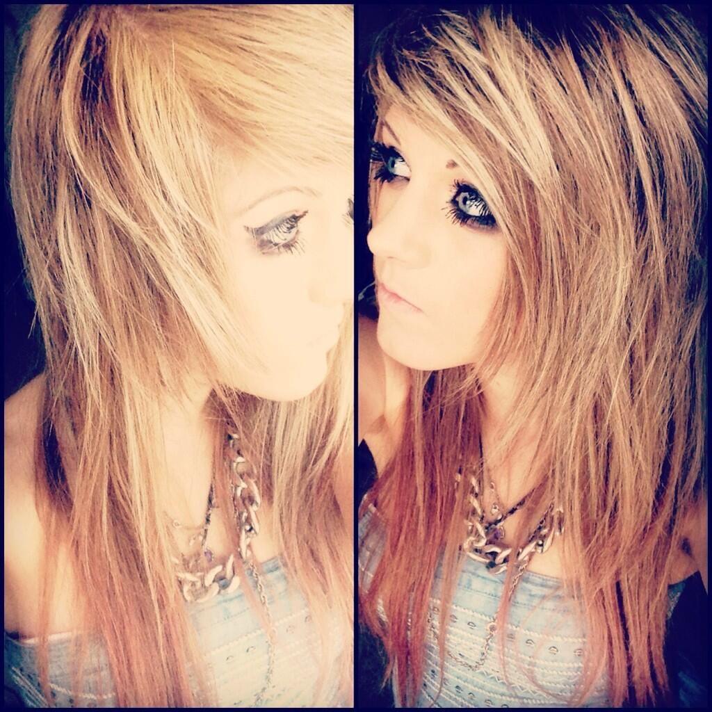 Marina joyce is adorable hair hair hair pinterest
