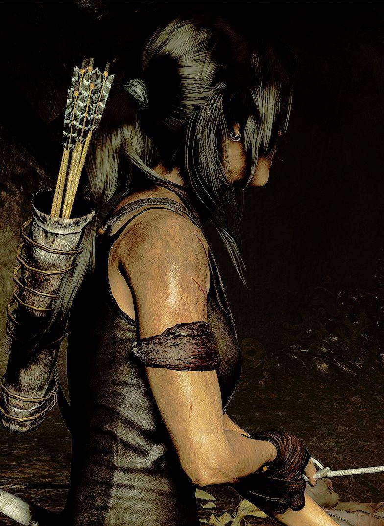Lara Croft | Tomb raider lara croft, Lara croft tomb, Tomb