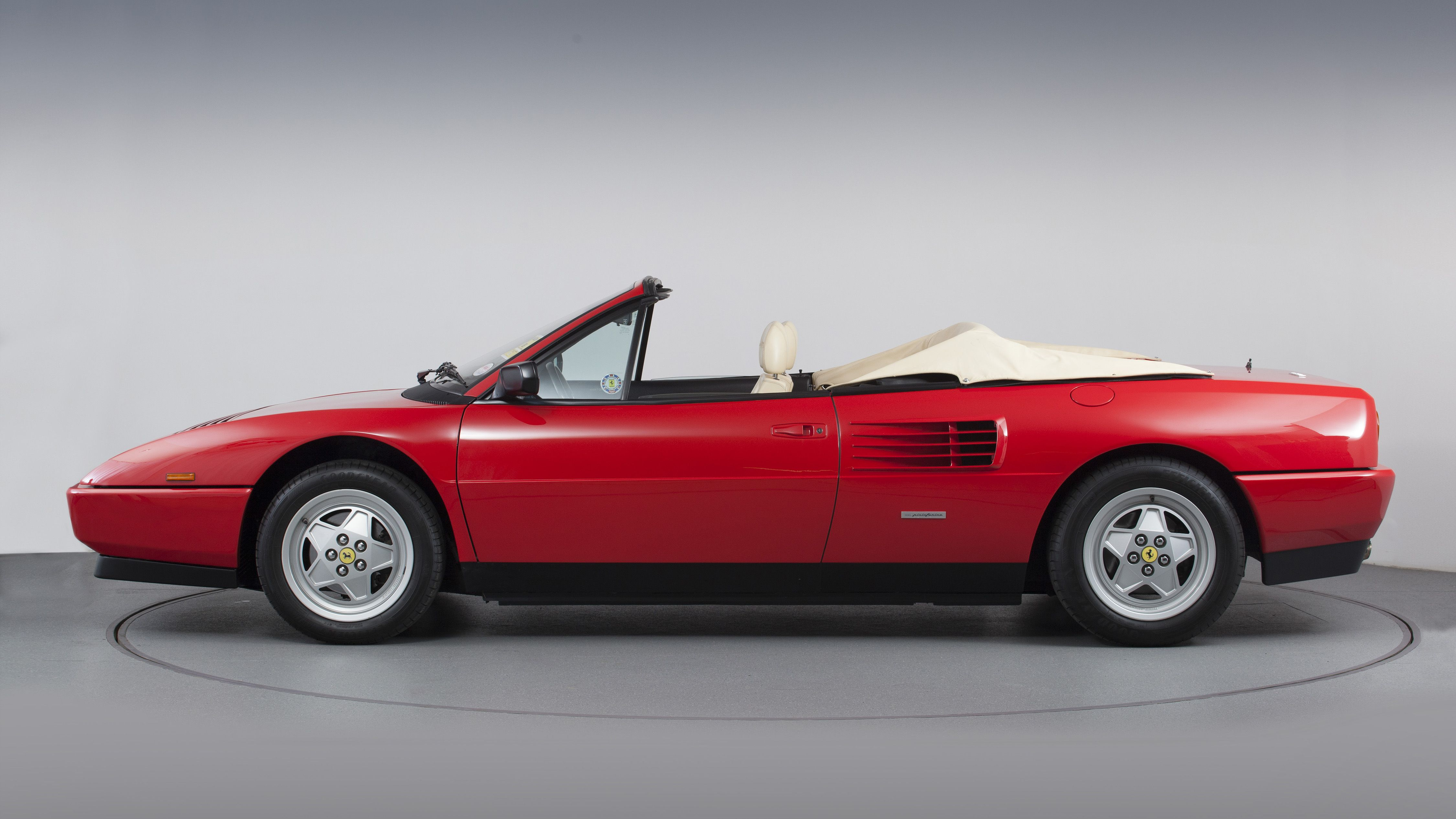 8dc6d86ad2a48f0b2e687d9b65a0c53d Gorgeous Ferrari Mondial T Cabriolet A Vendre Cars Trend