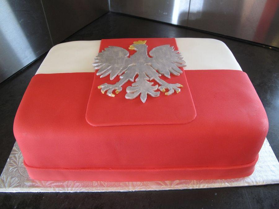 Polish Cake Recipes Uk: Holidays: May 3rd- Polish Constitution