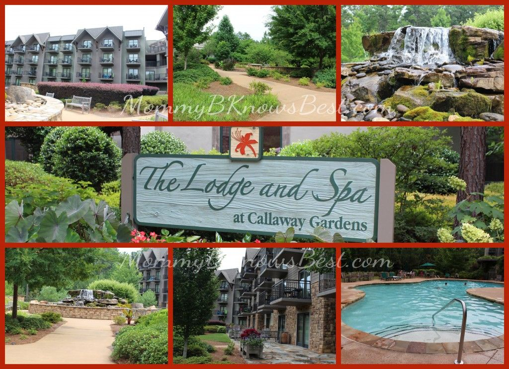 17 Best images about Around the Lodge and Spa on Pinterest