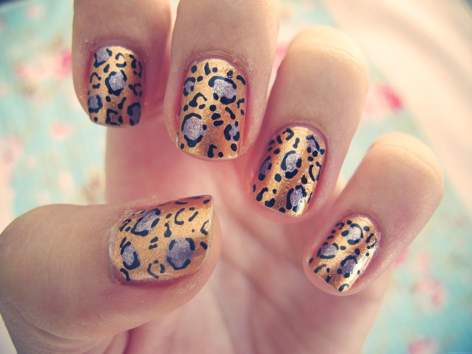 15 Cute Nail Art Designs You Will Fall in Love With | Designer nails ...