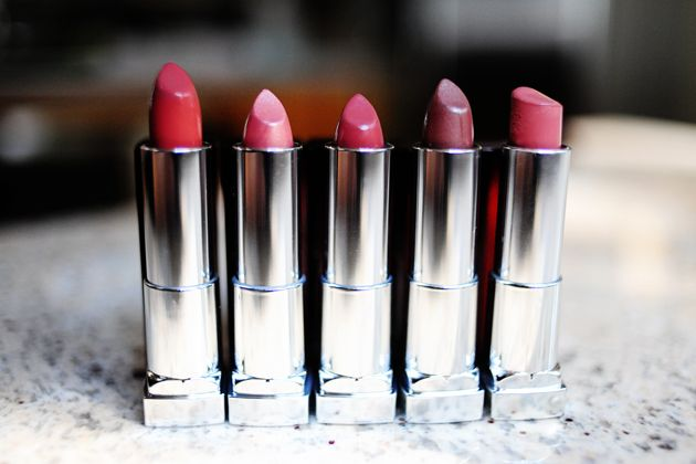Obsessed How To Make Lipstick Lipstick Maybelline Color Sensational