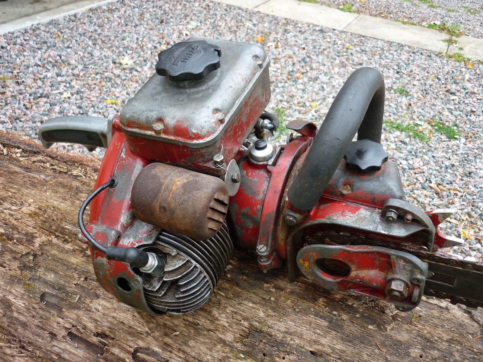 Antique STIHL CHAINSAW  | Stihl044 | Chainsaw repair, Stihl chainsaw
