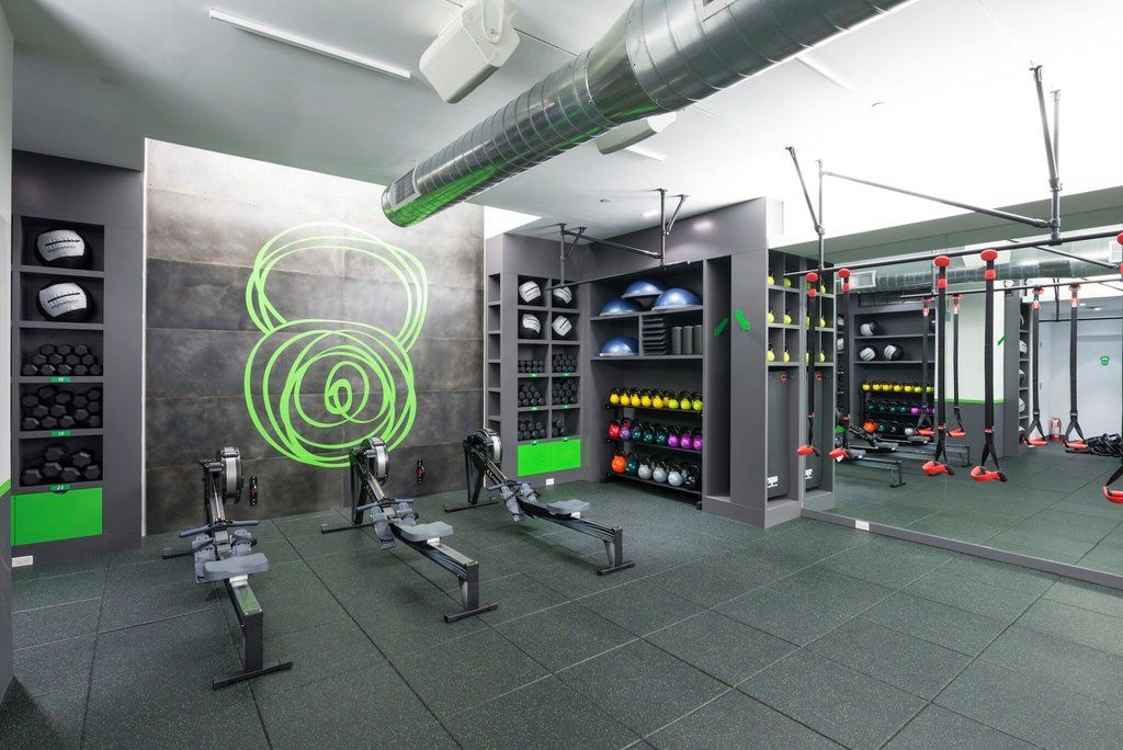 The Fhitting Room Flatiron Lenox Hill Upper West Side Gym Home Gym Design Fitness Class