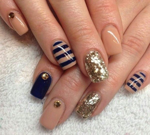 #Really good nail designs images. #Prettiest nail designs. #Holiday nail  ideas - Really Good Nail Designs Images. #Prettiest Nail Designs. #Holiday