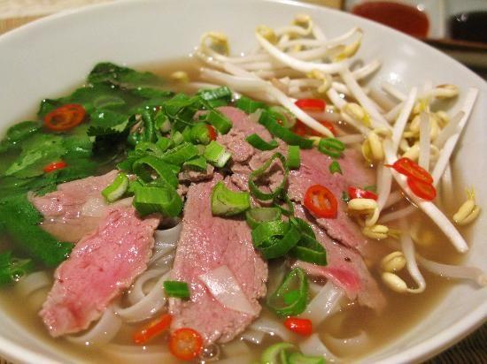 Vietnamese Restaurant Near Iah Airport