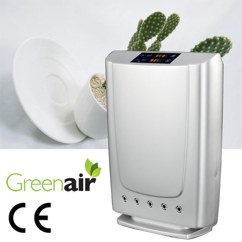 Plasma And Ozone Air Purifier For Home Office Air Purification And Water Sterilization Purificador De Aire Purificadoras Humidificadores