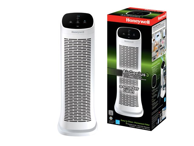 Born 2 Impress Honeywell Hfd300 Airgenius 3 Air Cleaner Odor Reducer Review And Giveaway With Images Honeywell Air Purifier Air Purifier Indoor Air Purifier