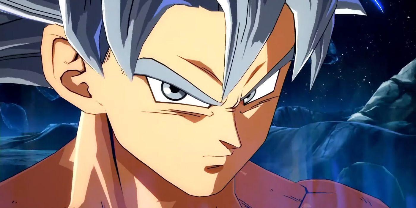 Gokus Ultra Instinkt Ist Starker Als Super Saiyajin Dragonball Z Smallville Goku