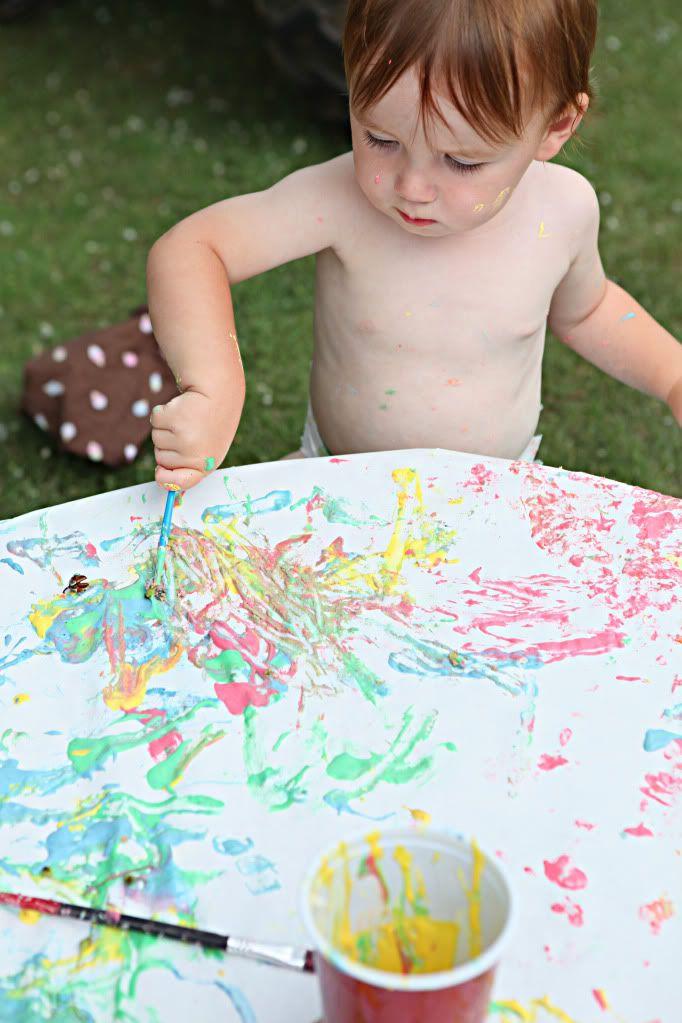 Michaelango His Two Muses Petite Picasso Pinterest Infant