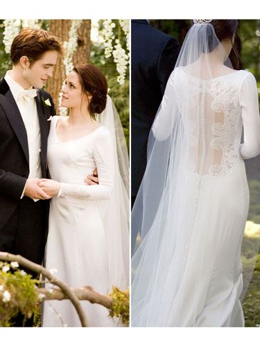 The 20 Greatest Movie Dresses Of All Time Movie Wedding Dresses