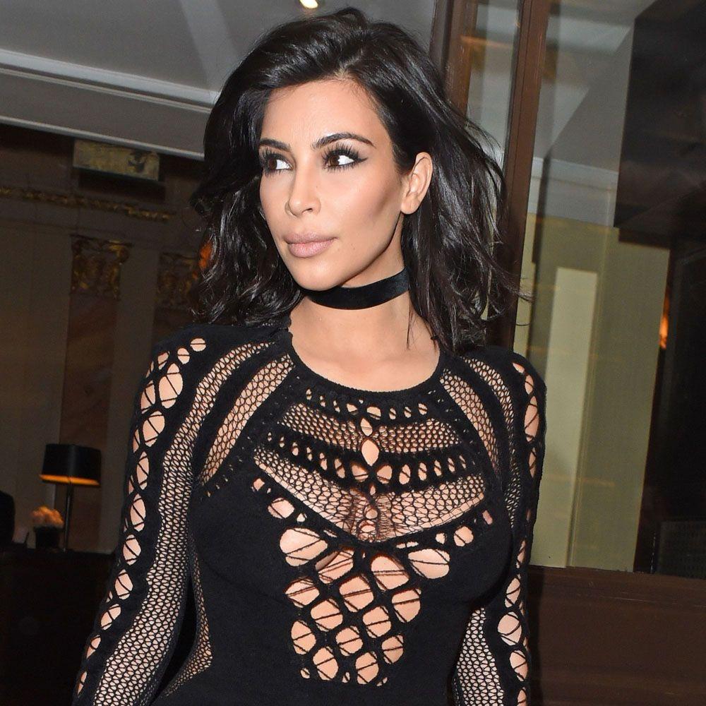 kim kardashian bob - Google Search | Hair & Makeup | Pinterest ...