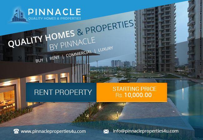 Pinnacle properties India\u0027s 1st real estate portal for buying