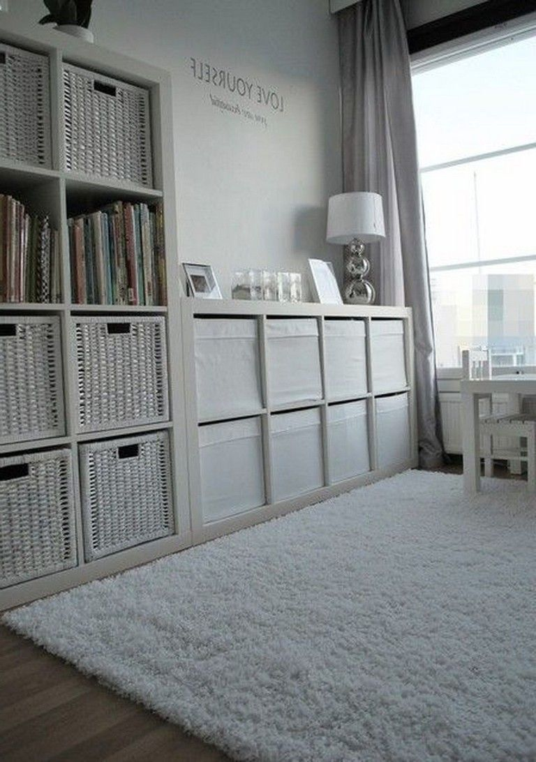 30 Simple Diy Bedroom Storage Fof Small Space Page 9 Of 38