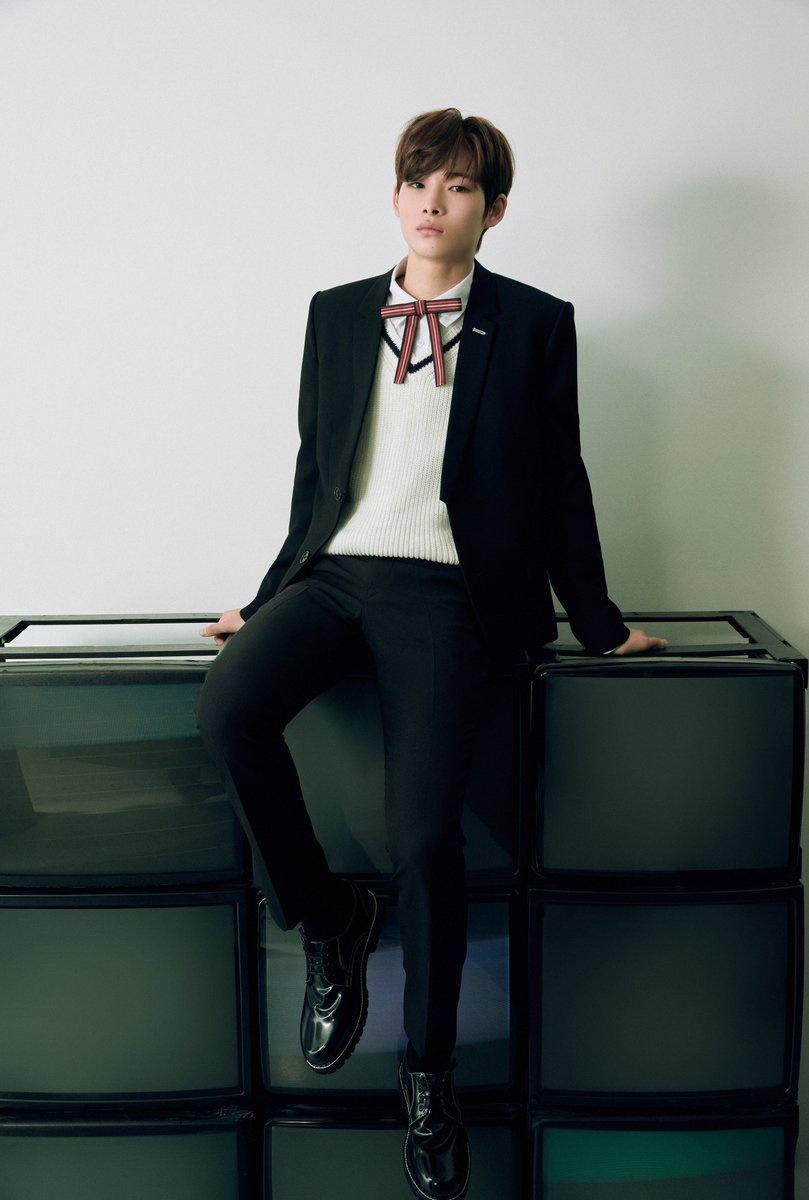 Niki Enhypen Hallyu Idol Profile Photo My Land Debut