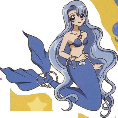 Mermaid Melody Noel La Melodie Des Sirenes Dessin Noel