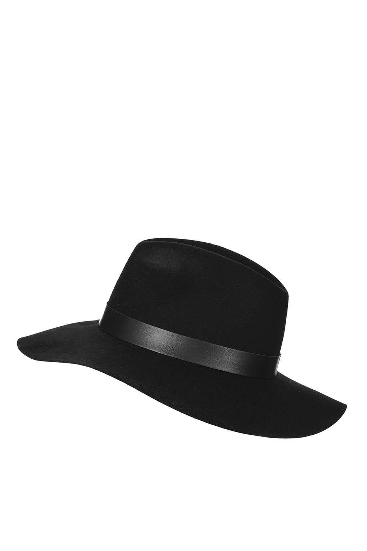 Wide Brim Fedora Hat - Topshop bb252731a3e