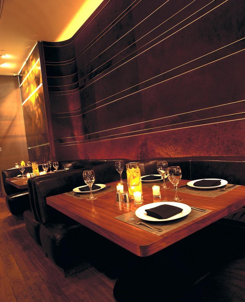 Blue Fin Restaurant Ny Vacation Meals Restaurant Nyc